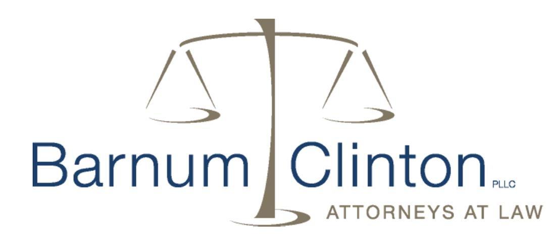 Barnum and Clinton  logo
