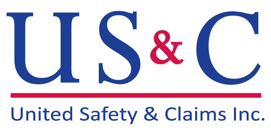 United safety logo